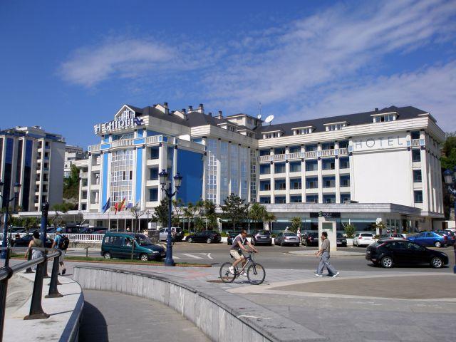 Hotel chiqui fotos de santander - El chiqui santander ...