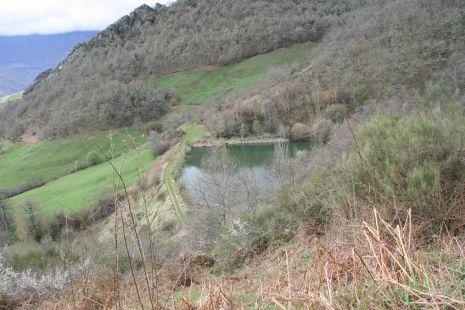 Lago Renteria