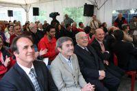Tudes recibe el premio Pueblo de Cantabria 2010.
