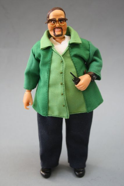 Al McWhiggin Toy Story II