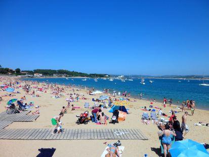 playa los peligros