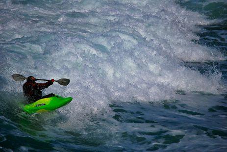 Fluir con la ola