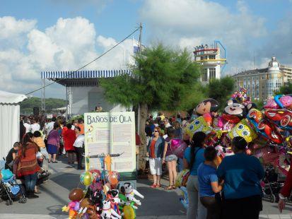 ba�os de ola 2011