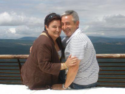 Jose y Rosa