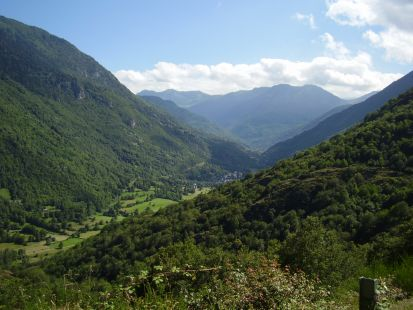 VALLES DE ARAN
