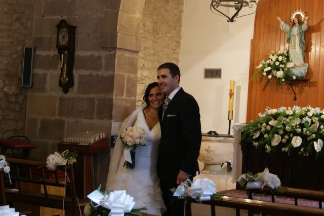 LUIS Y MARIAN