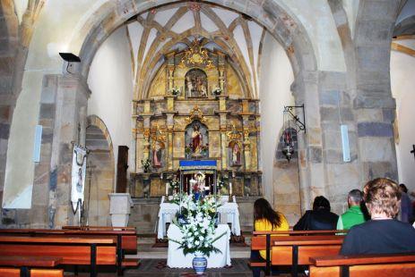 Iglesia de San Martin (COO)