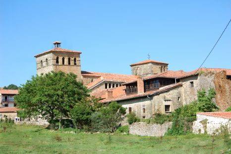 santillana del mar