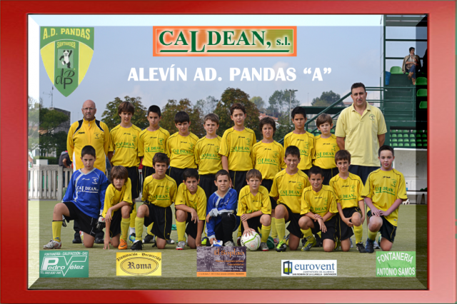 AD. PANDAS A