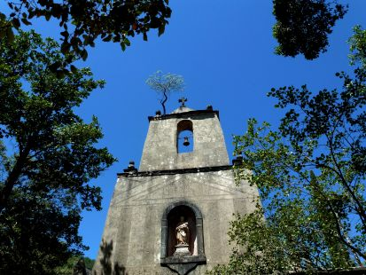 Santuario San José de Batuecas