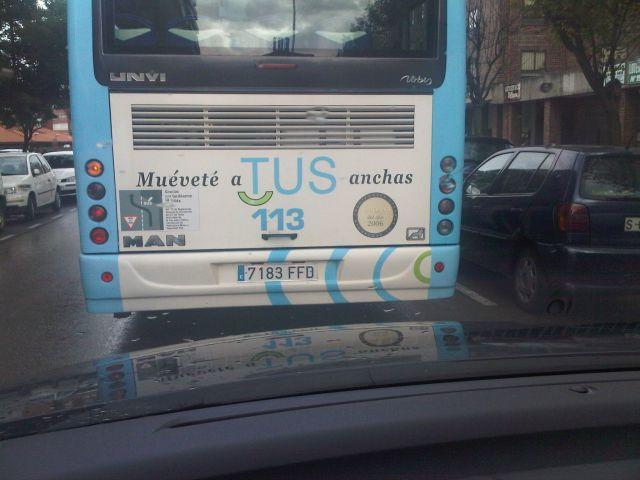 Autobuses de Santander (TUS)