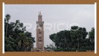 Mezquita Koutoubia