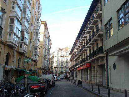 calle Pedrueca