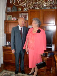 44º Aniversario de Ricardo y María José