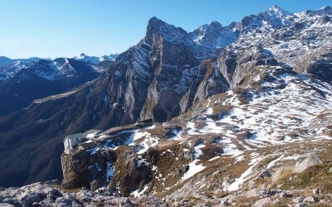 Parque Natural Picos de Europa