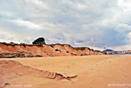 dunas -el puntal-laredo