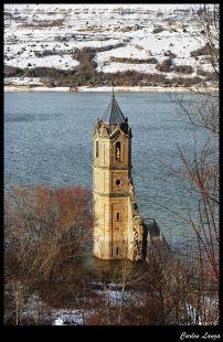 Iglesia en Pantano