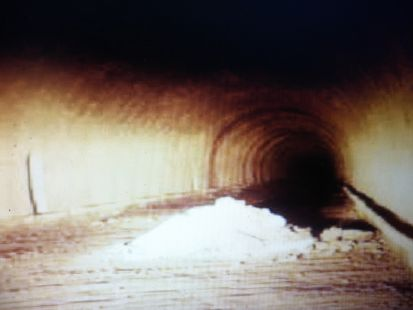 Túnel Engaña
