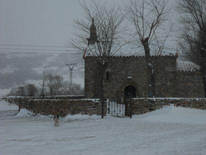 Ermita Santa Ana Nevada 040212