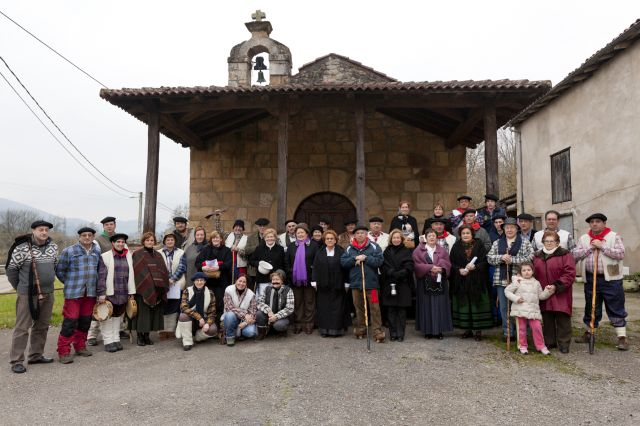 Marzas en Ibio 2012