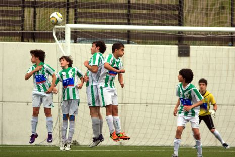 Atco. Perines  - CD Colindres