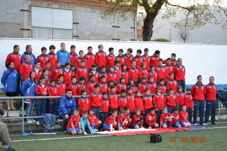 Oviedo cup 2012