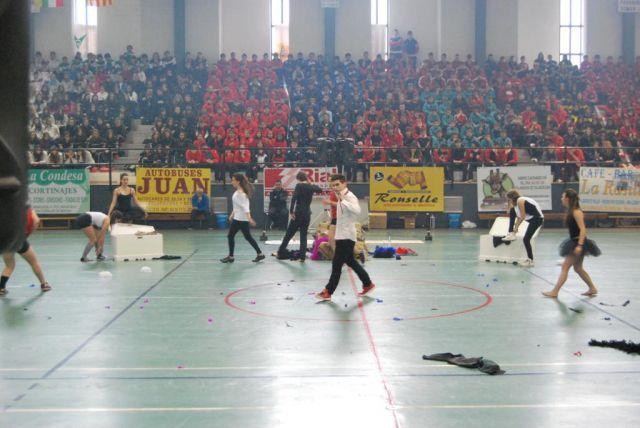 Torneo Nacional de Balonmano