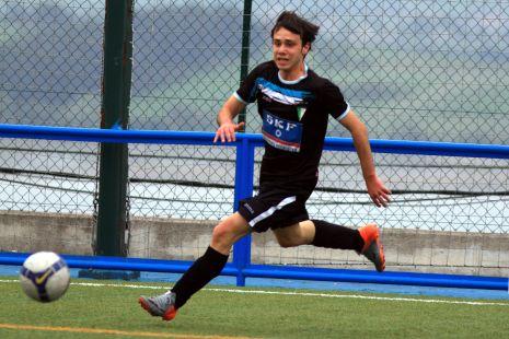 EMF Santander - Atco. Perines
