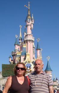 Felicidades Julio y Paqui por 37 años de casados!!!