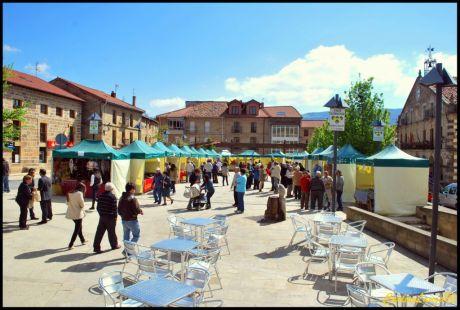 San Isidro en Polientes
