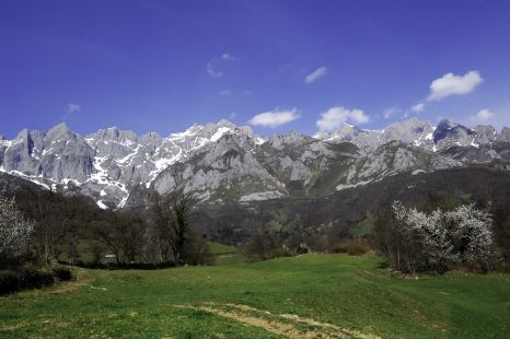 picos de europa