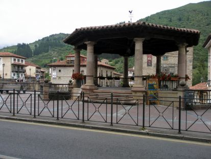 Templete (Potes).