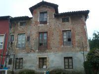 Ruinas en el centro de Renedo