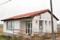 Centro de salud de Malataja (Valdeprado del Rio)