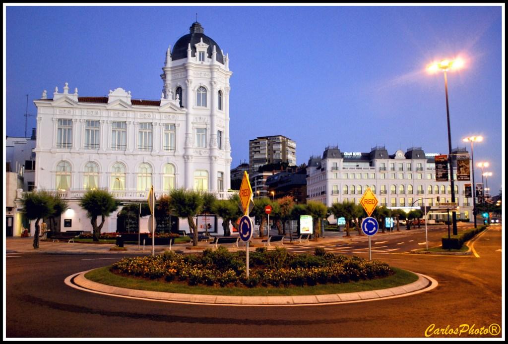 Casino santander hotel