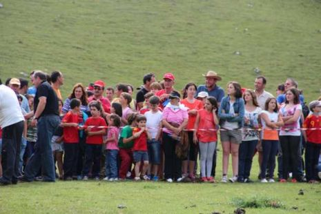 Fiesta de La Salud 2012 en �liva