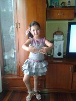 Felicidades princesa.......6 años de alegria