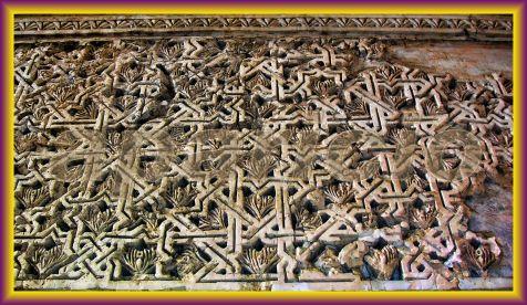 mezquita detalle