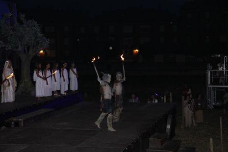 Guerras Cantabras 2012
