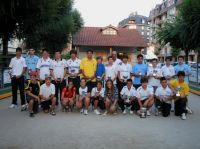 XVIII Trofeo Ayto. Colindres Categor�as Menores