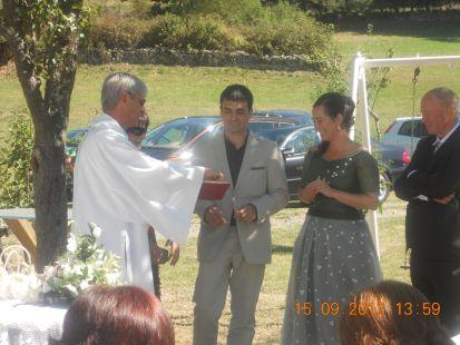 Boda de Fran y Noe 15/09/12