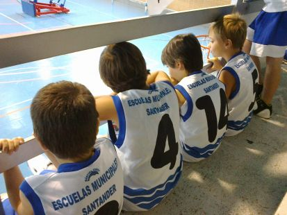 Escuelas Municipales Santander