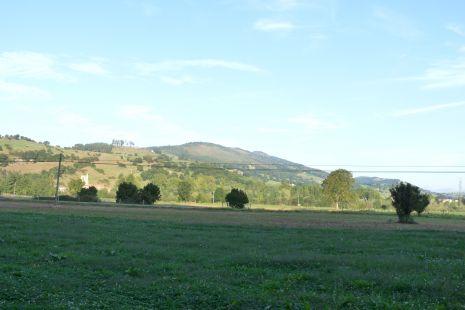 Monte Cabillas.