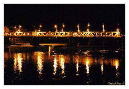 Puente de Unquera