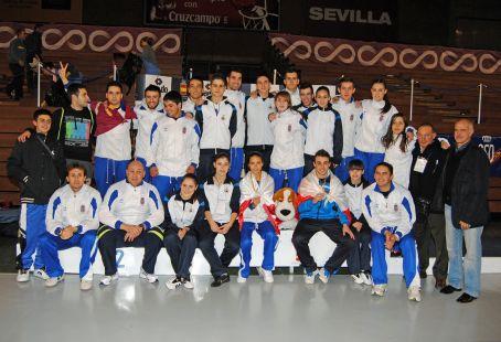 XXXIX Campeonato de Karate de España