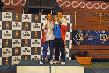 XXXIXCampeonato de Karate de España