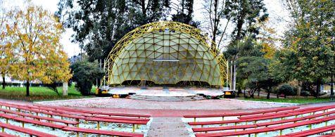 Auditorium de Torrelavega