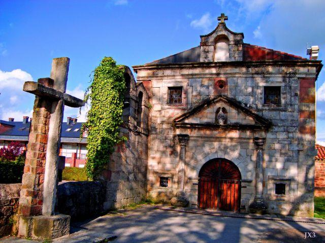 Ermita de Tanos