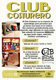 Club Costurero