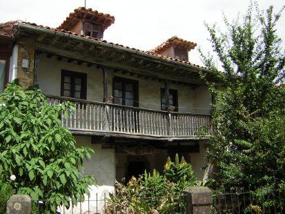 Cobreces, La Guindalera